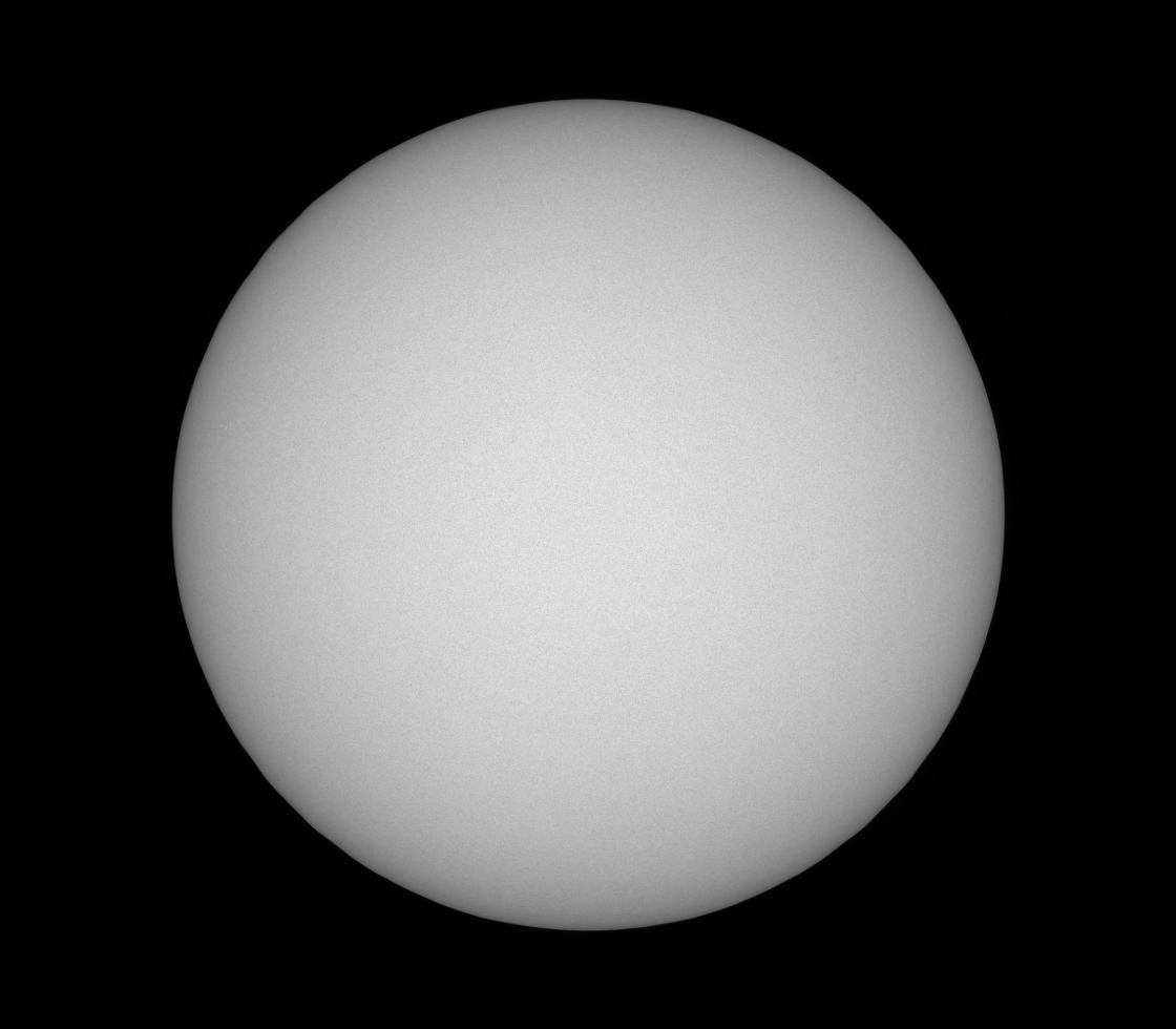 Solar Dynamics Observatory 2018-12-10T08:25:19Z