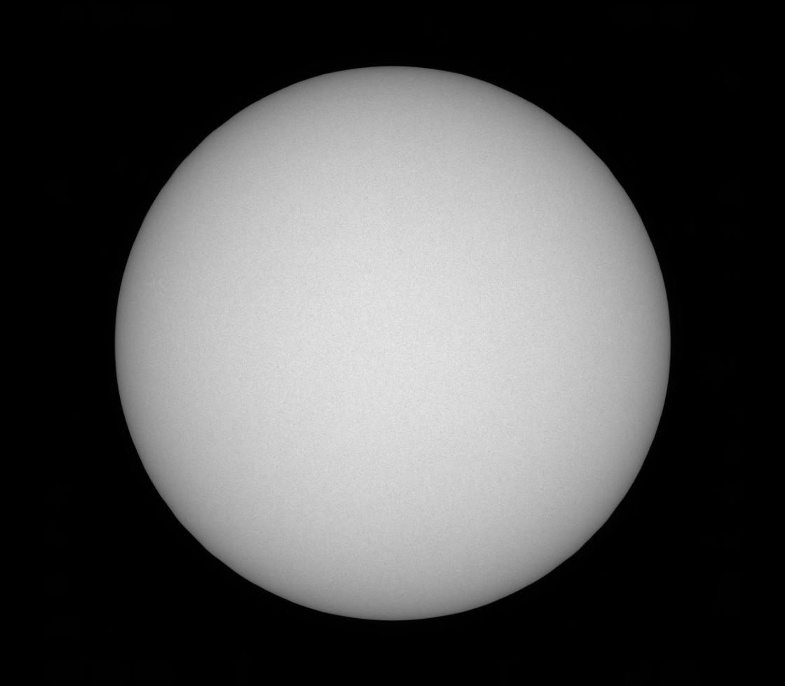 Solar Dynamics Observatory 2018-12-10T08:30:38Z