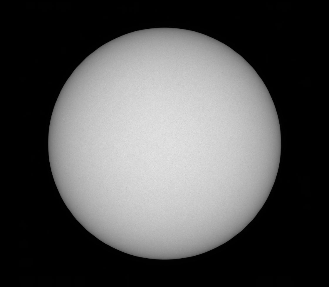 Solar Dynamics Observatory 2018-12-10T08:53:22Z
