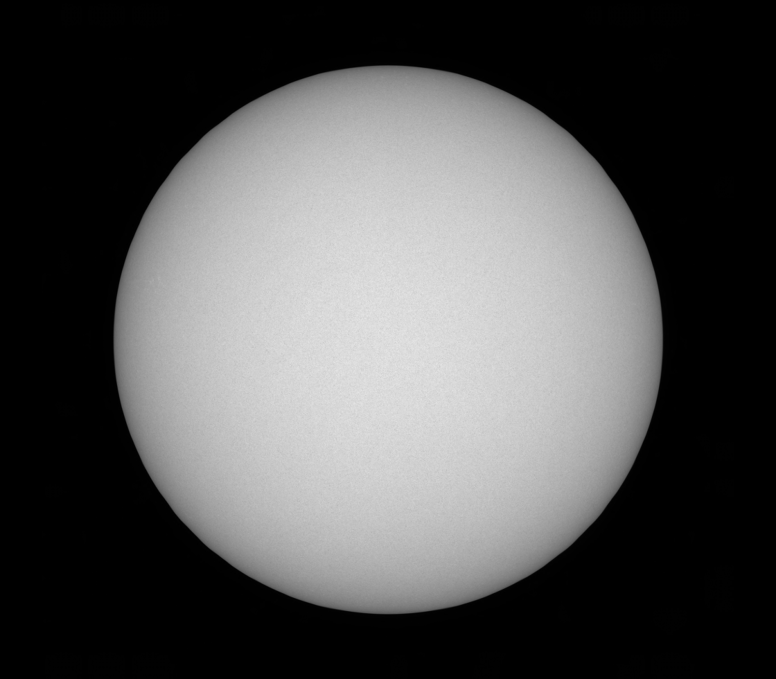 Solar Dynamics Observatory 2018-12-10T09:15:24Z