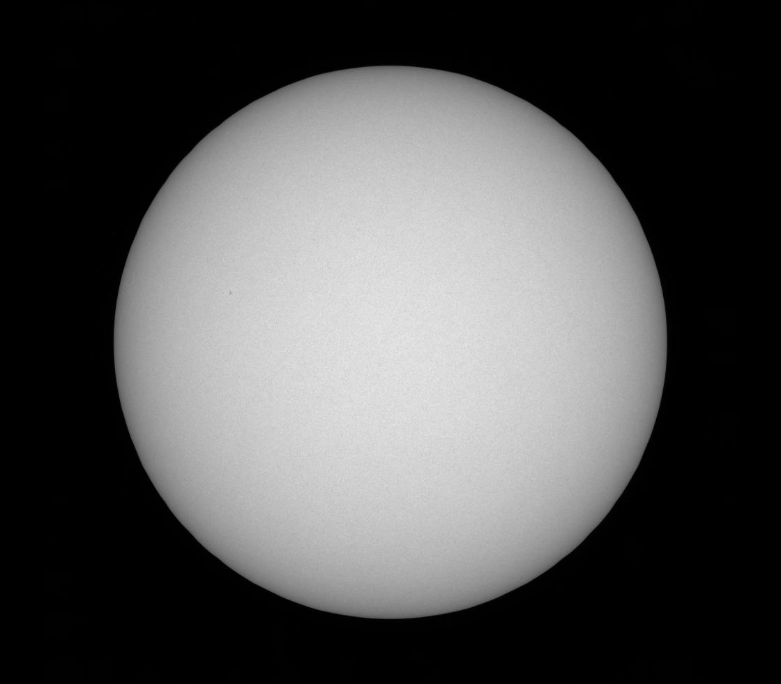 Solar Dynamics Observatory 2019-01-21T23:41:45Z