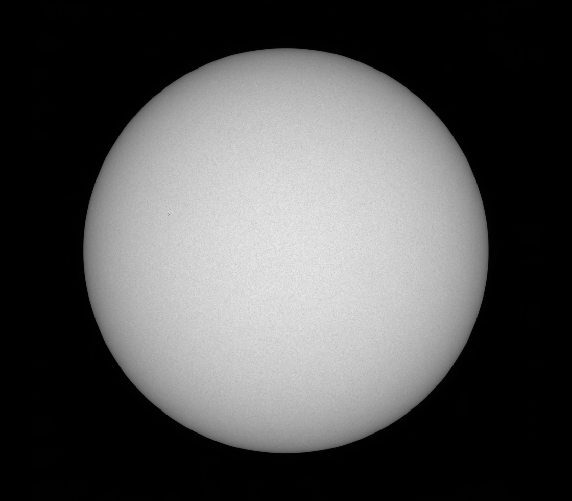 Solar Dynamics Observatory 2019-01-21T23:42:00Z