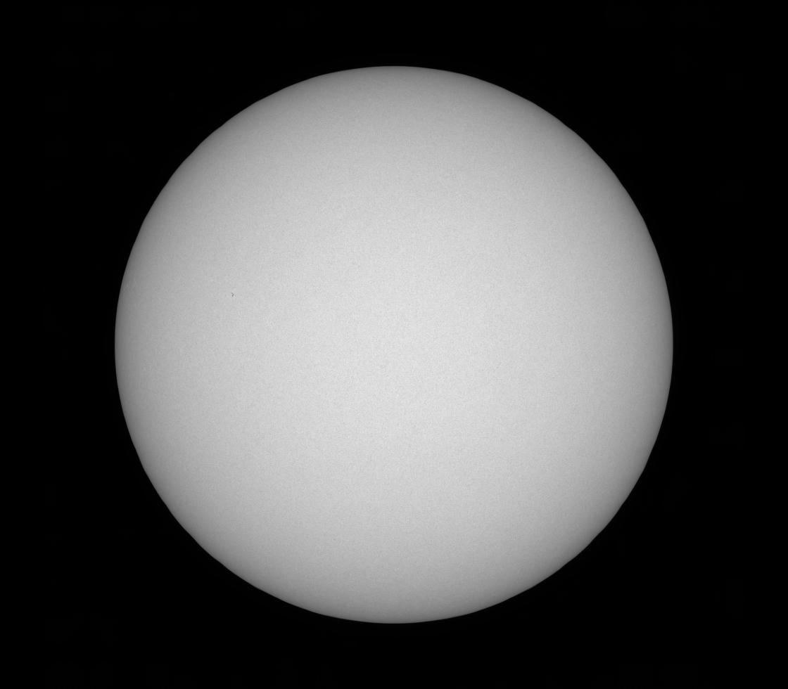 Solar Dynamics Observatory 2019-01-21T23:45:25Z