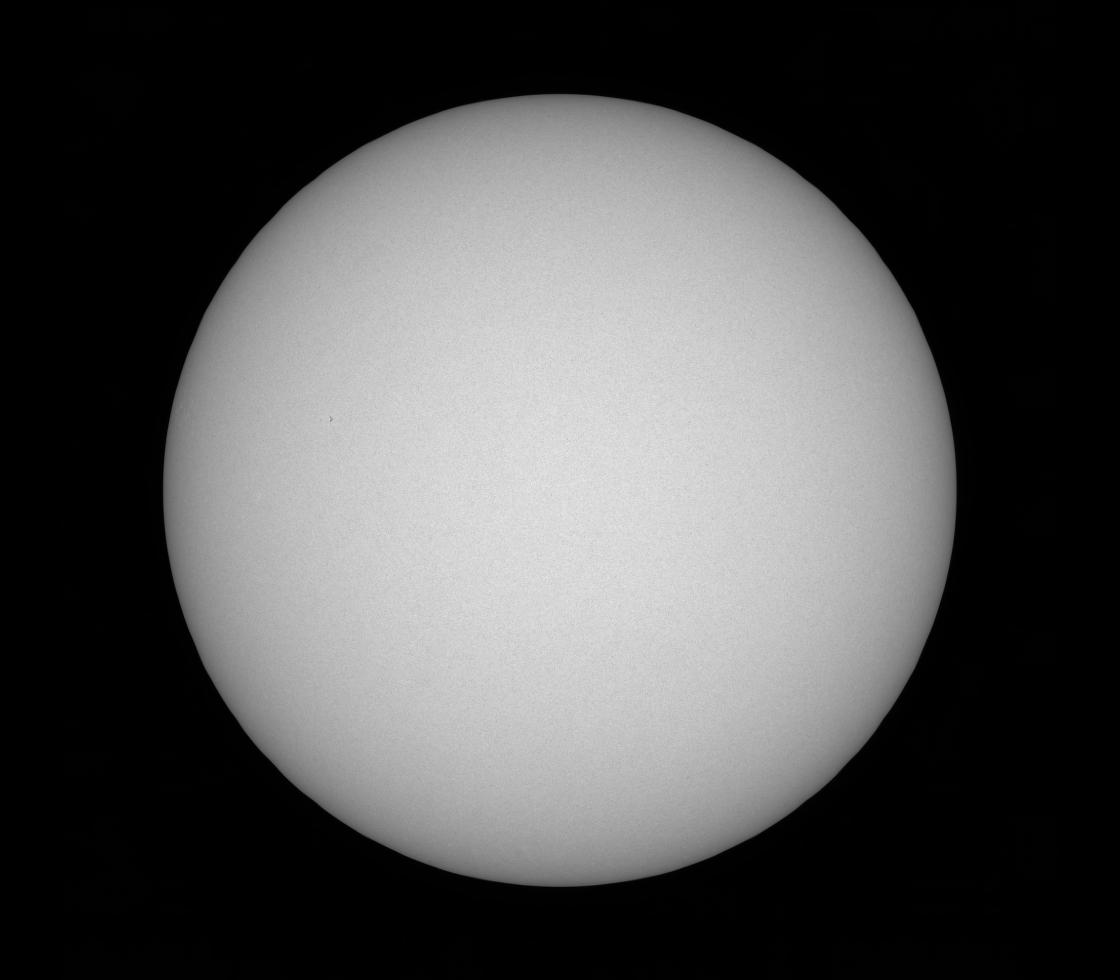 Solar Dynamics Observatory 2019-01-21T23:55:05Z