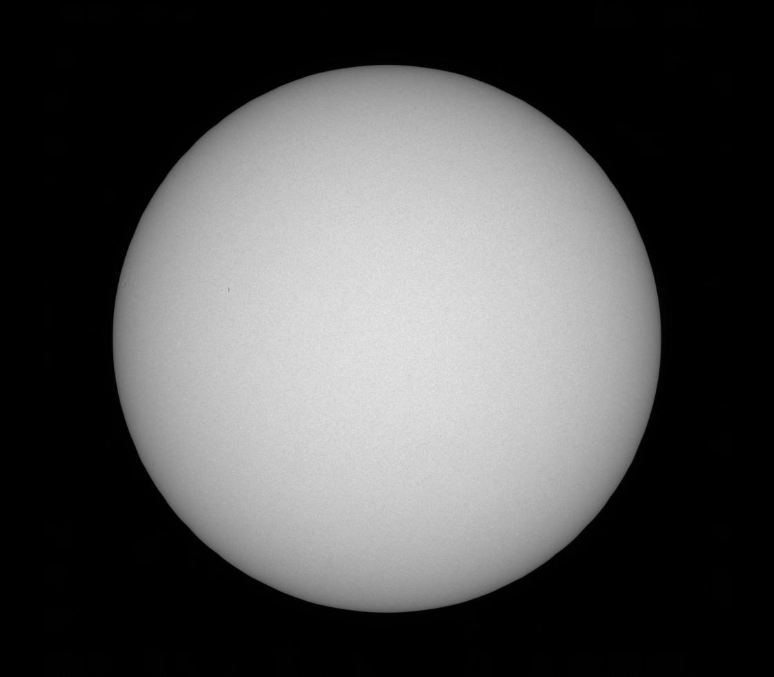 Solar Dynamics Observatory 2019-01-21T23:56:54Z
