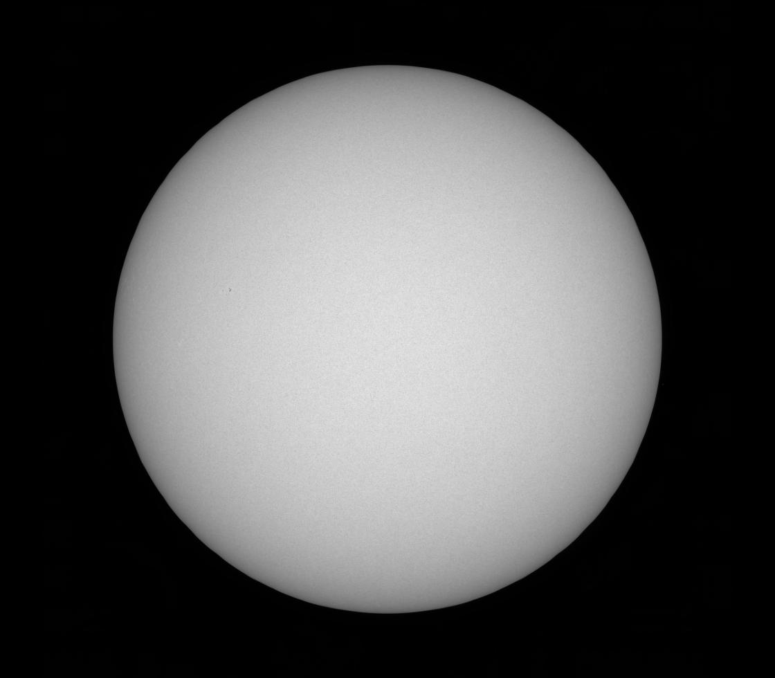 Solar Dynamics Observatory 2019-01-22T00:17:17Z