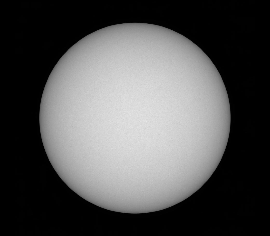 Solar Dynamics Observatory 2019-01-22T00:20:43Z