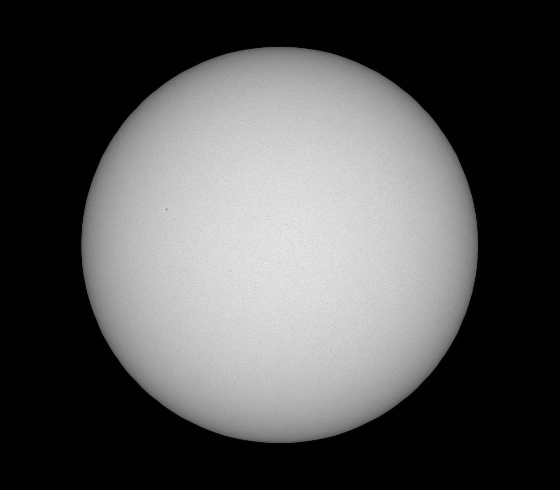 Solar Dynamics Observatory 2019-01-22T00:43:41Z