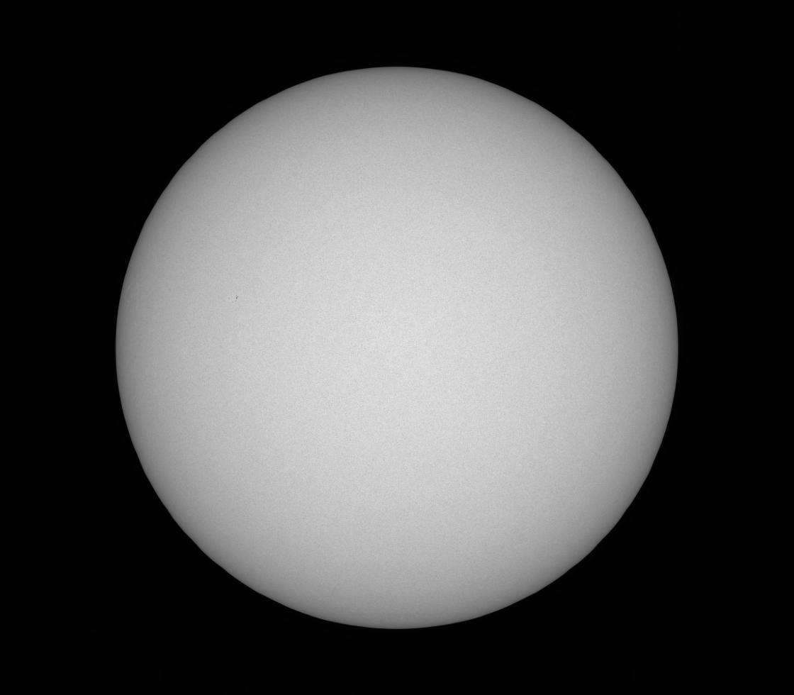 Solar Dynamics Observatory 2019-01-22T00:45:17Z