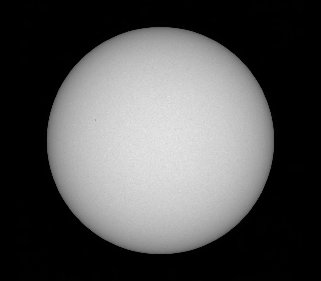 Solar Dynamics Observatory 2019-01-22T00:52:20Z