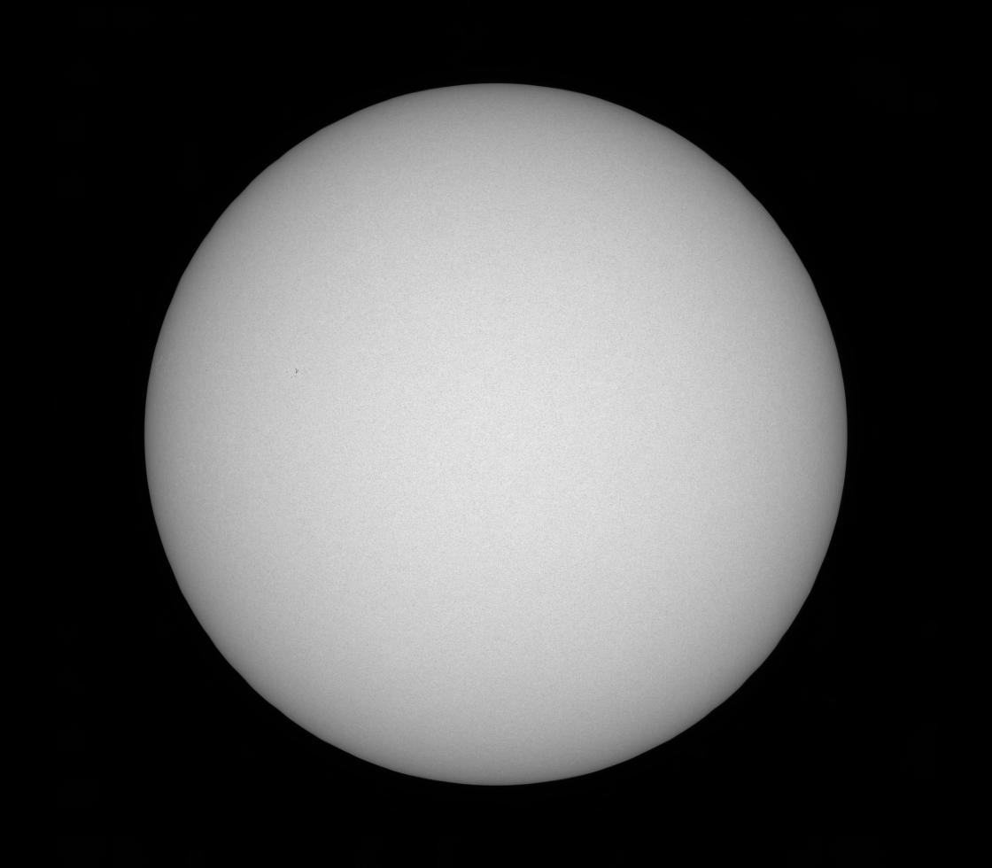 Solar Dynamics Observatory 2019-01-22T01:00:57Z