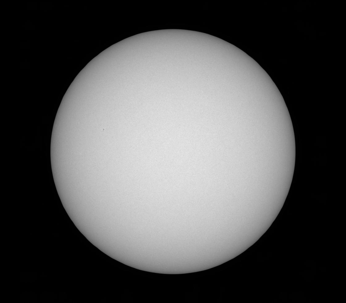 Solar Dynamics Observatory 2019-01-22T01:02:59Z