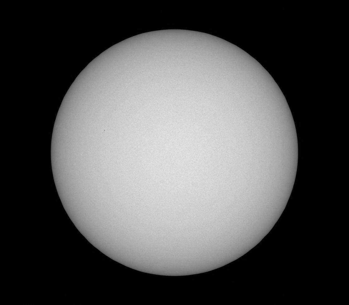 Solar Dynamics Observatory 2019-01-22T01:03:37Z