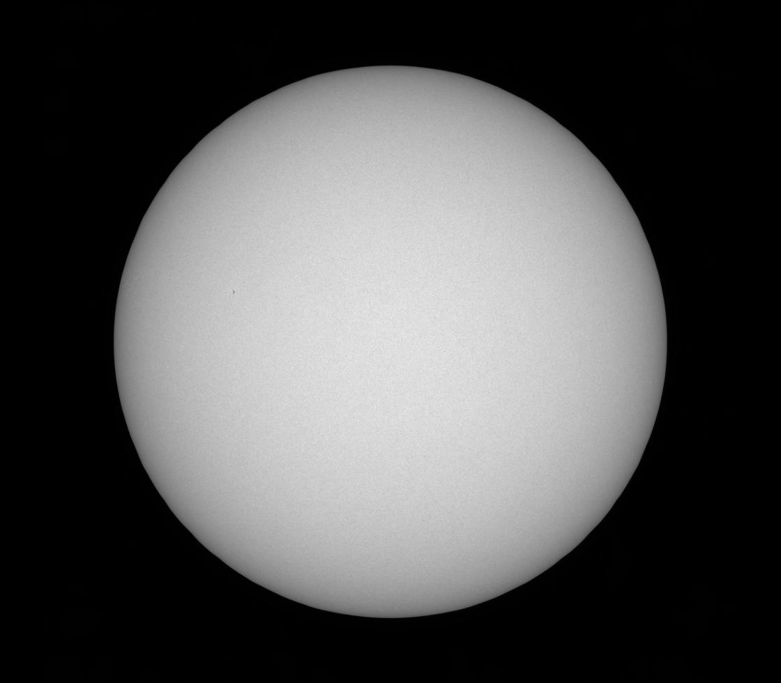 Solar Dynamics Observatory 2019-01-22T01:04:37Z