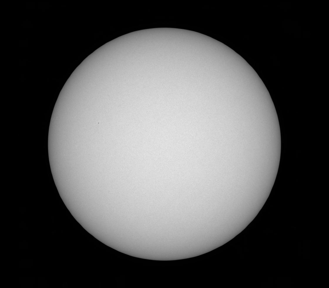 Solar Dynamics Observatory 2019-01-22T01:07:26Z