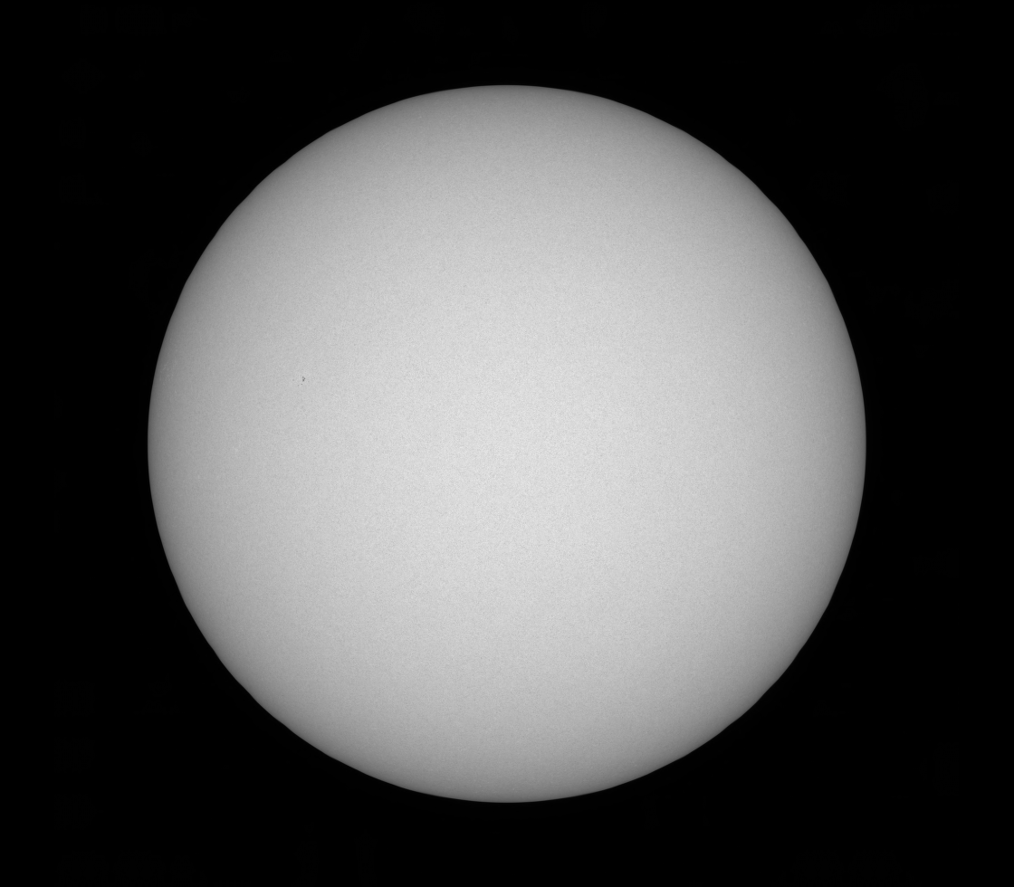 Solar Dynamics Observatory 2019-01-22T01:07:31Z