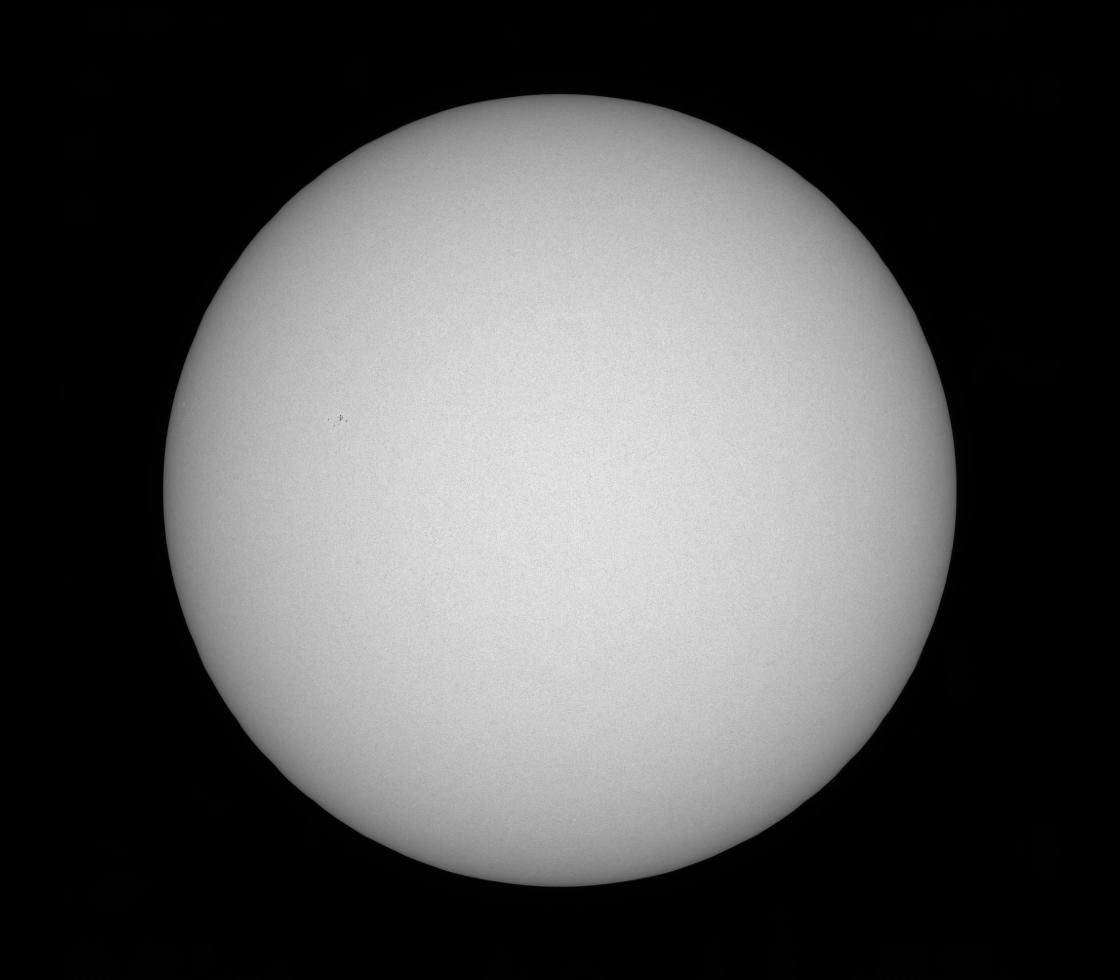 Solar Dynamics Observatory 2019-01-22T02:43:10Z
