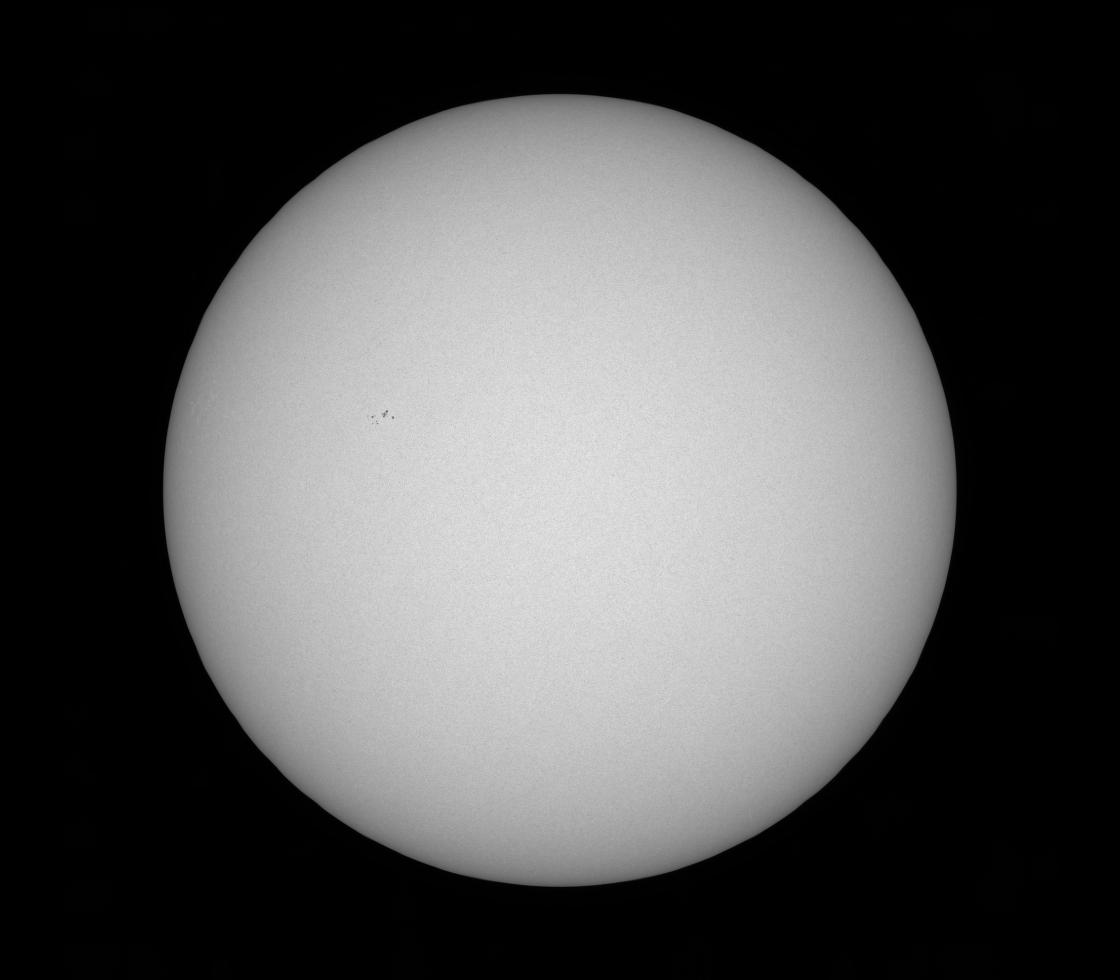 Solar Dynamics Observatory 2019-01-22T14:58:40Z