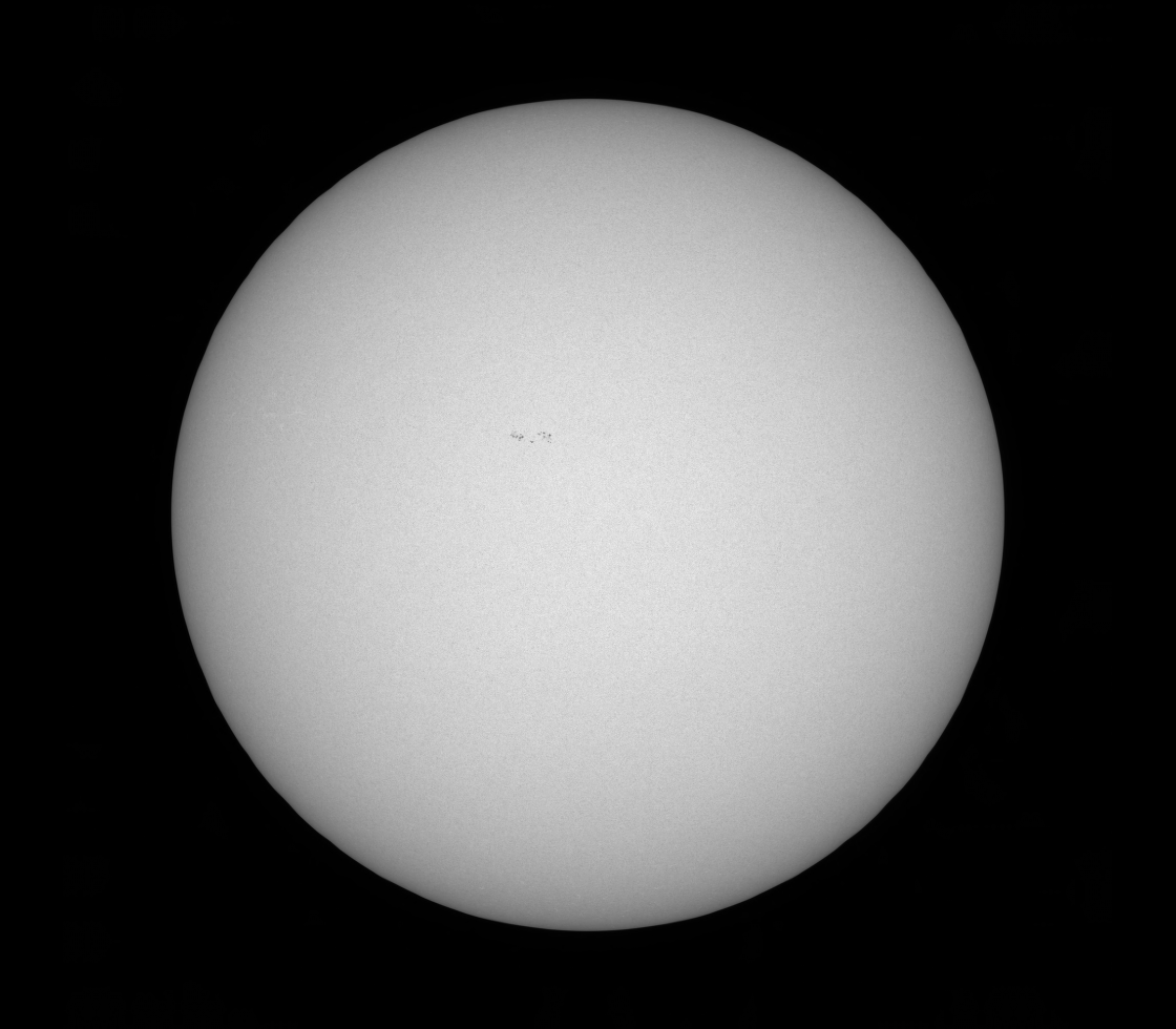 Solar Dynamics Observatory 2019-01-23T23:02:45Z