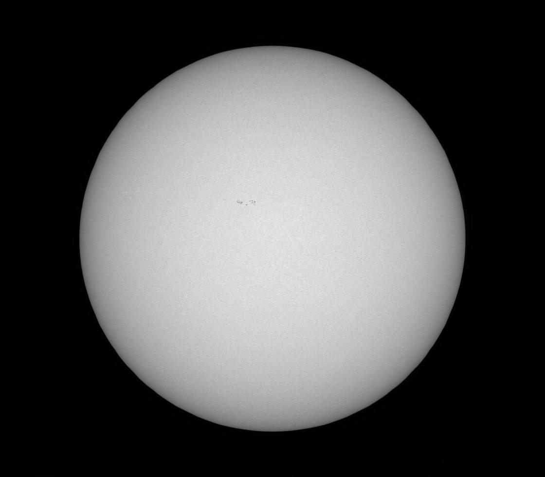Solar Dynamics Observatory 2019-01-23T23:07:49Z