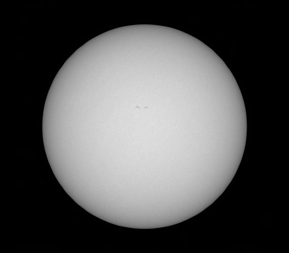 Solar Dynamics Observatory 2019-01-24T10:25:04Z
