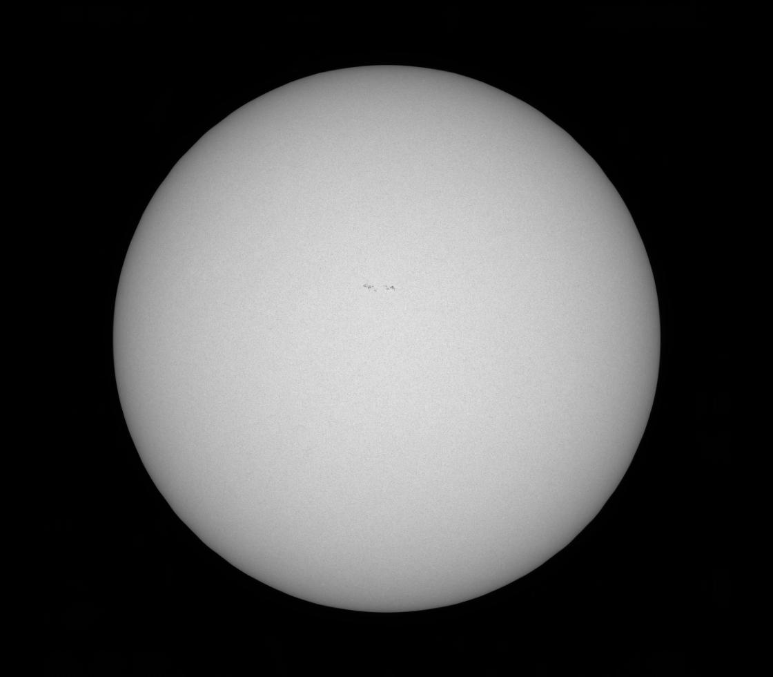 Solar Dynamics Observatory 2019-01-24T10:26:51Z