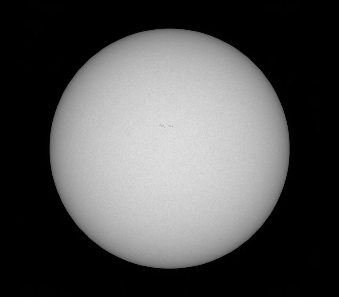 Solar Dynamics Observatory 2019-01-24T10:27:28Z