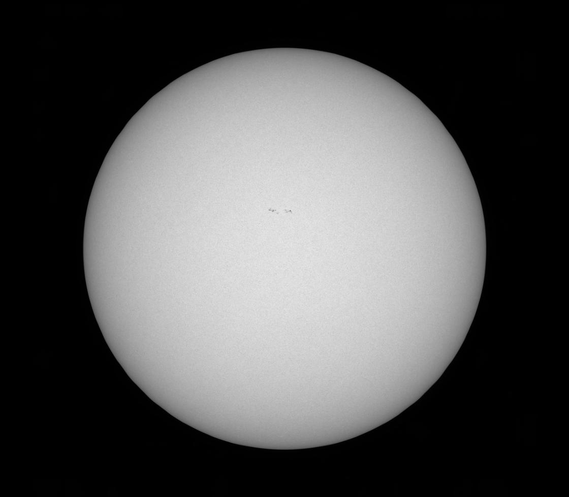 Solar Dynamics Observatory 2019-01-24T11:03:19Z