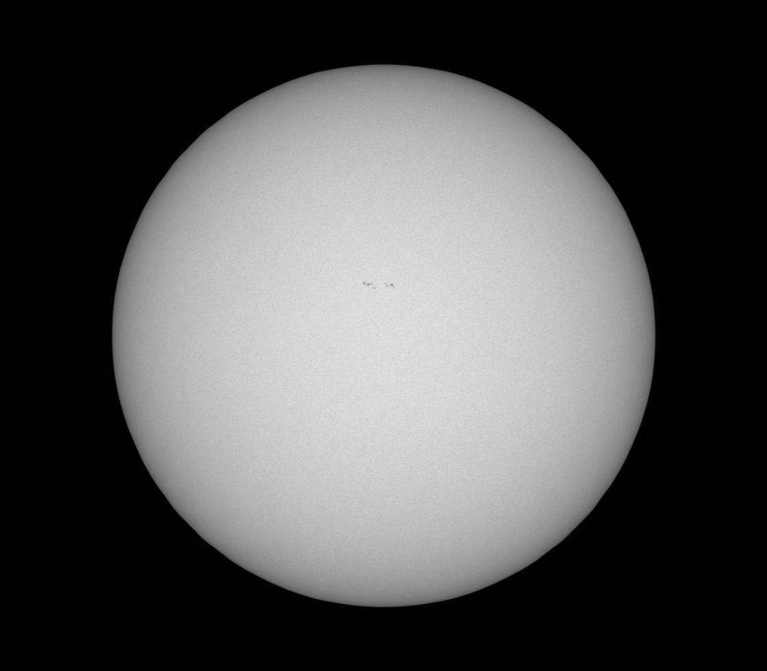 Solar Dynamics Observatory 2019-01-24T11:13:49Z