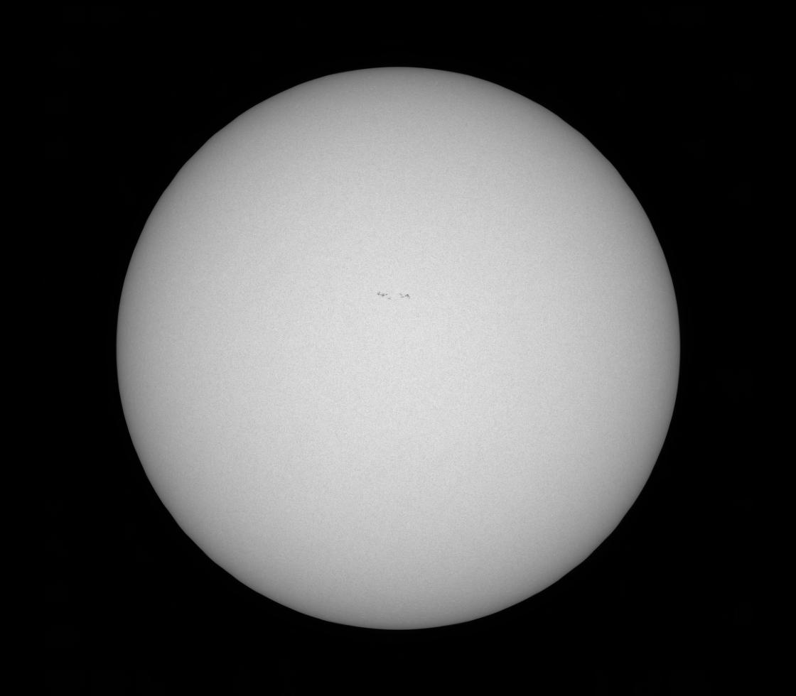 Solar Dynamics Observatory 2019-01-24T11:30:24Z