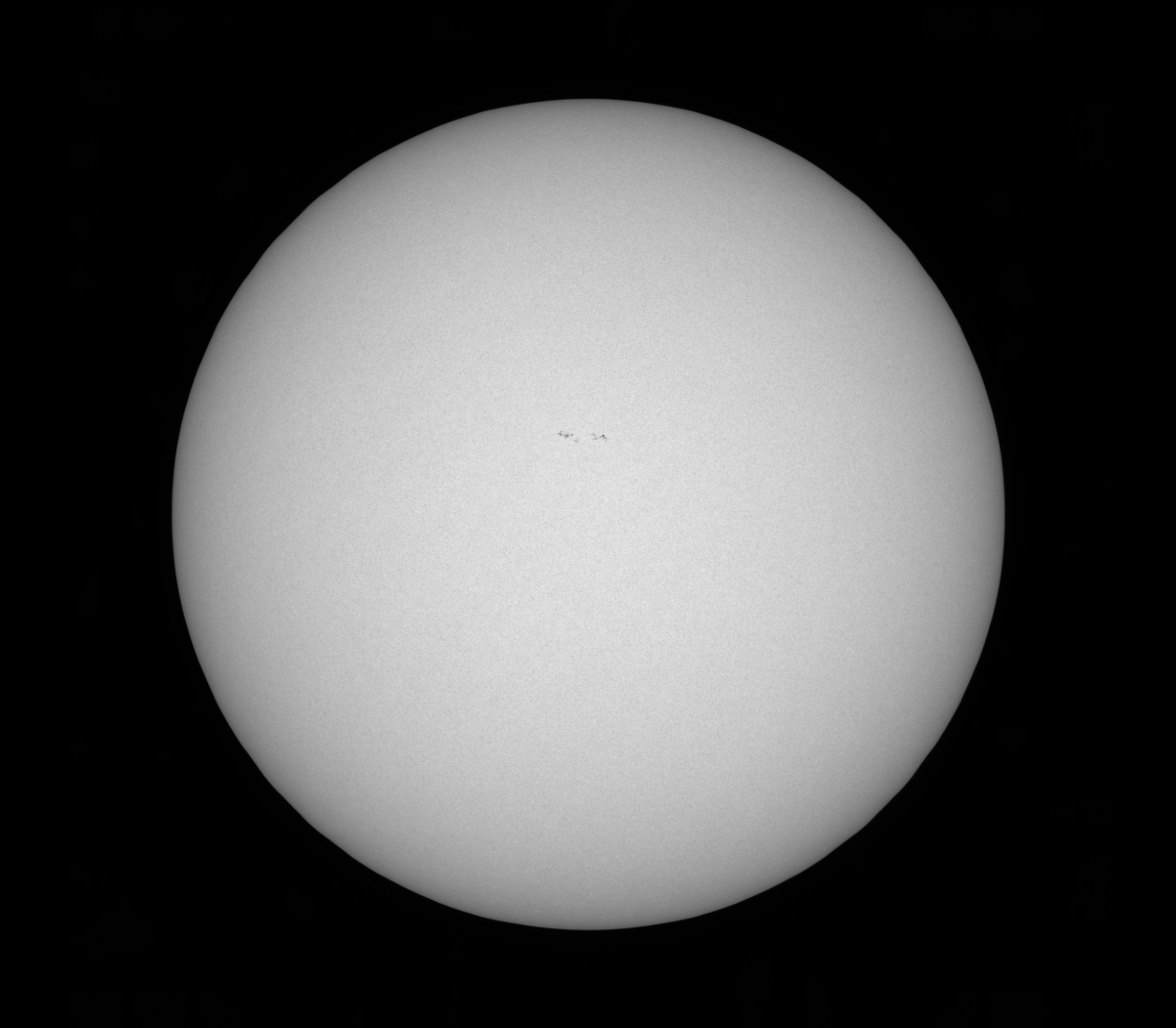 Solar Dynamics Observatory 2019-01-24T11:46:18Z