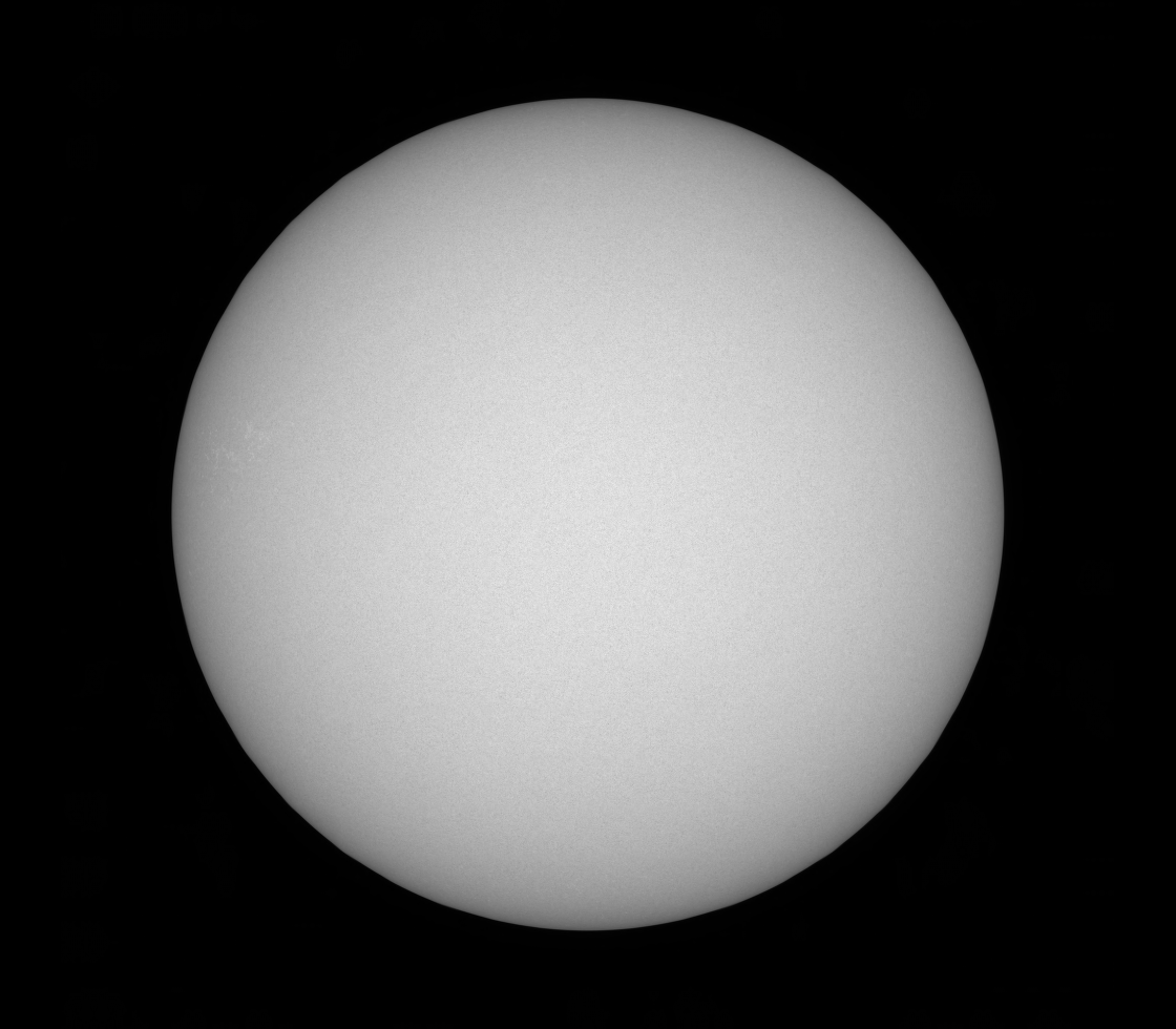 Solar Dynamics Observatory 2019-02-15T22:56:18Z