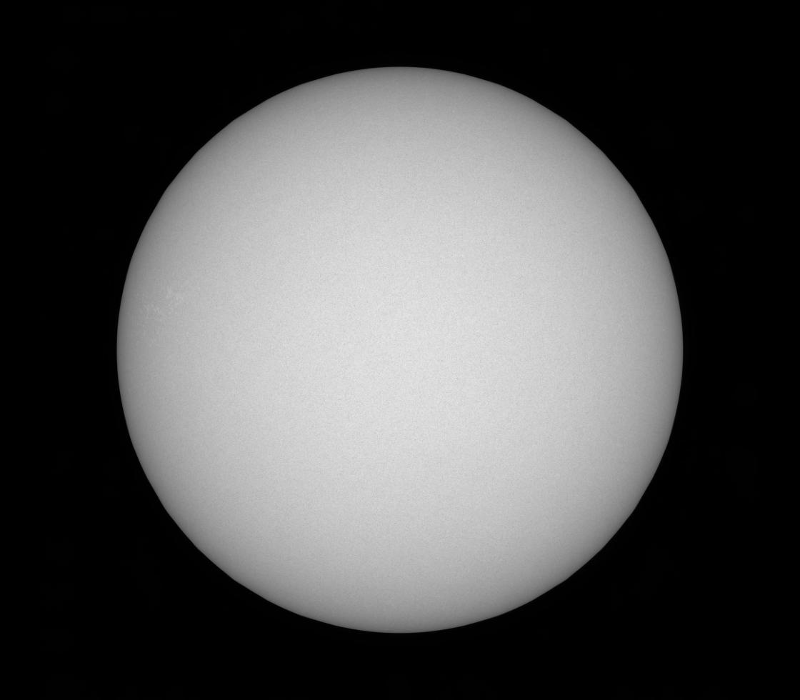 Solar Dynamics Observatory 2019-02-15T22:56:23Z