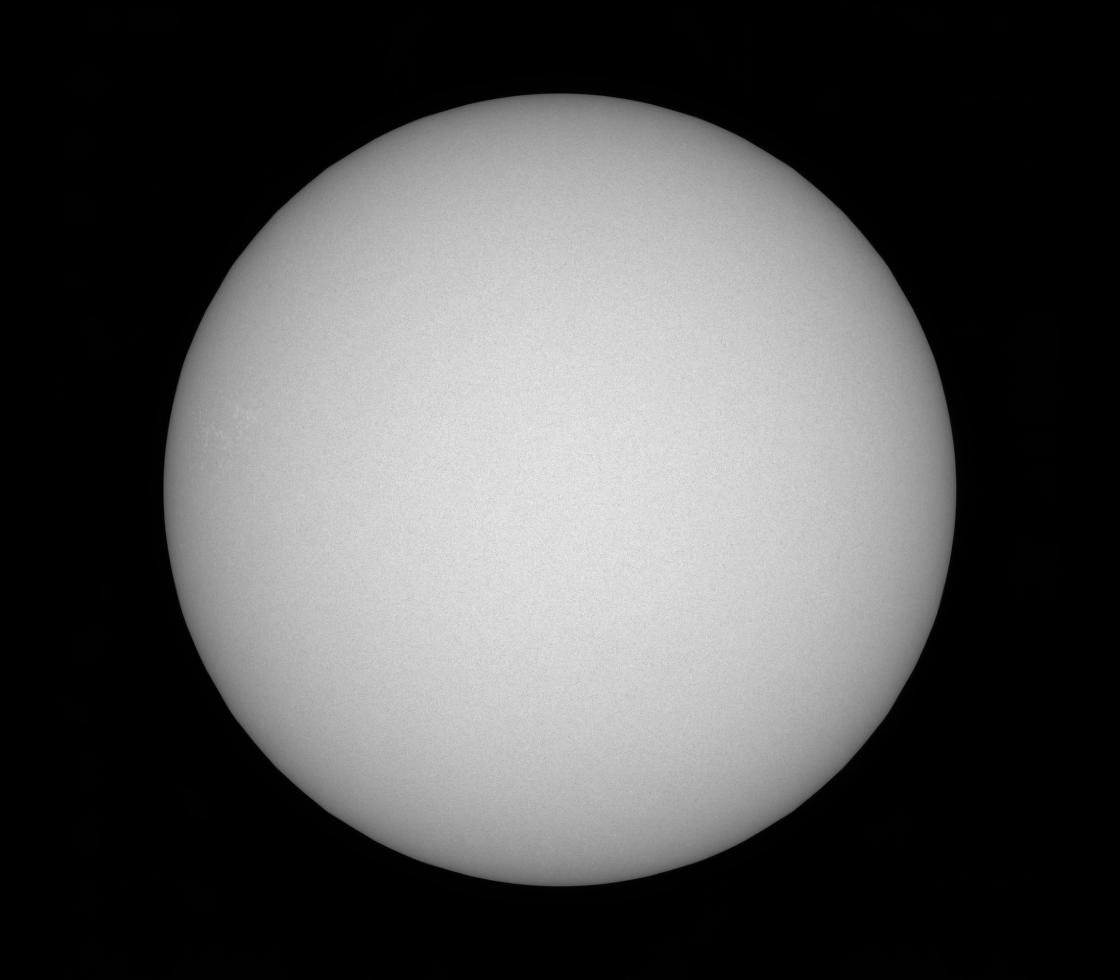 Solar Dynamics Observatory 2019-02-15T22:57:30Z