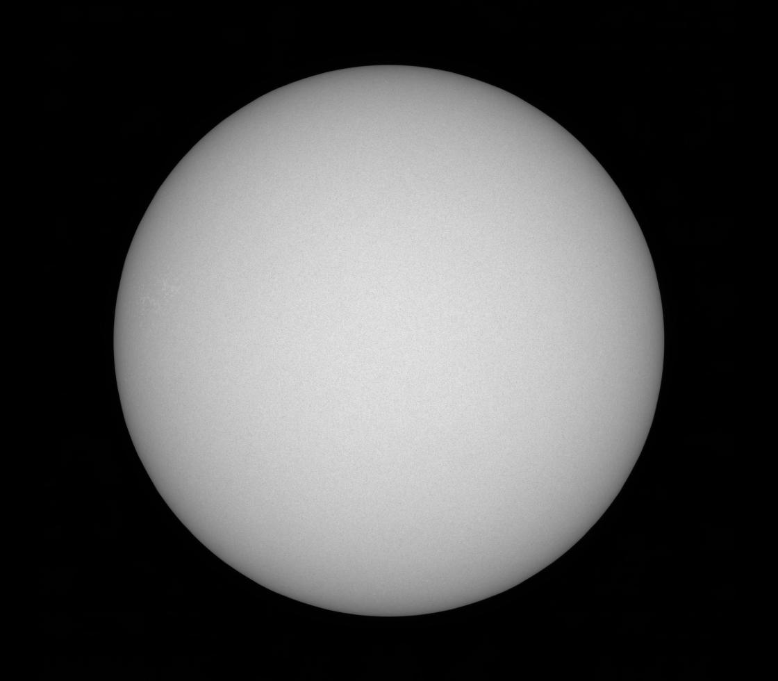 Solar Dynamics Observatory 2019-02-15T22:59:12Z