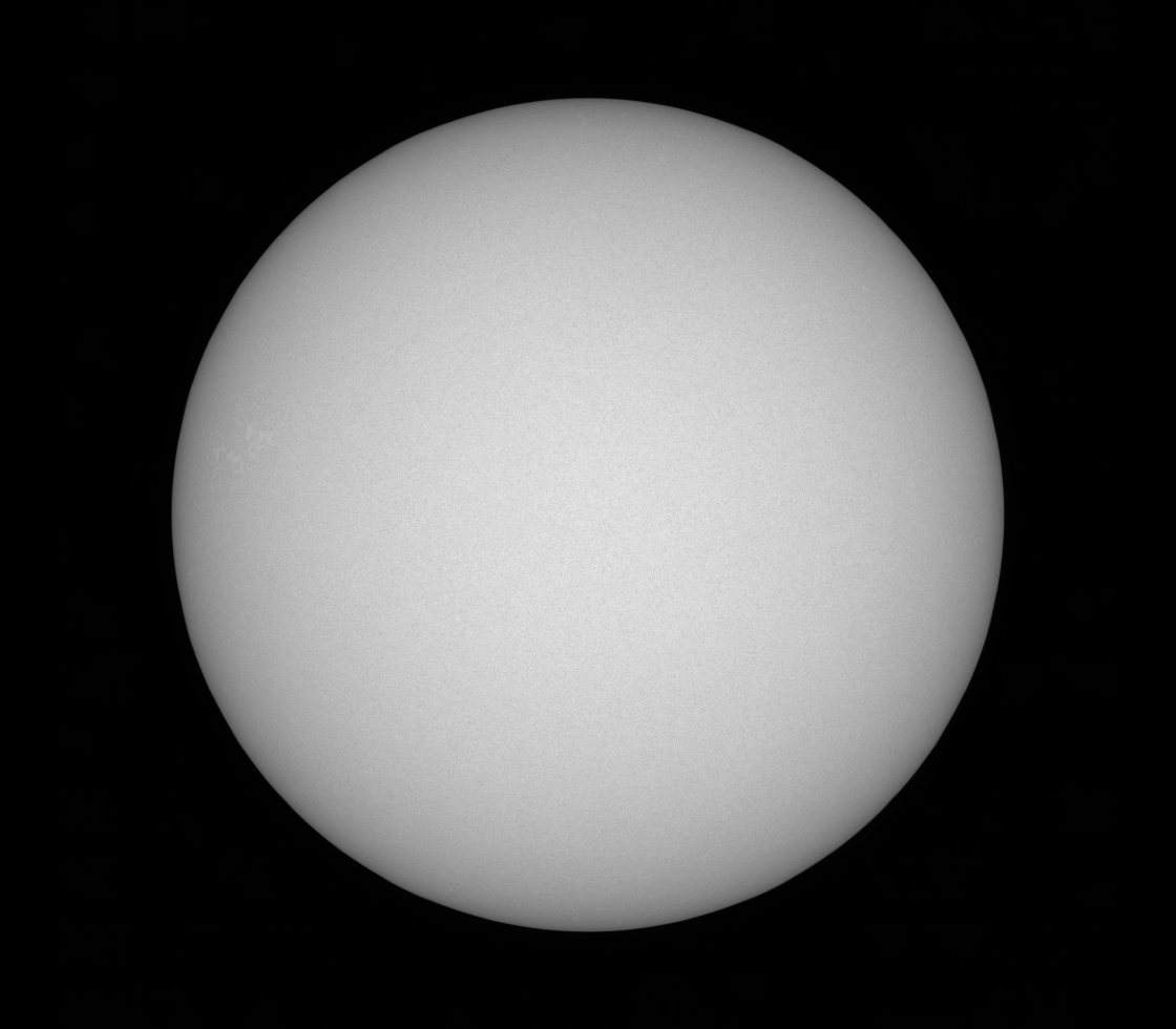 Solar Dynamics Observatory 2019-02-15T23:11:45Z