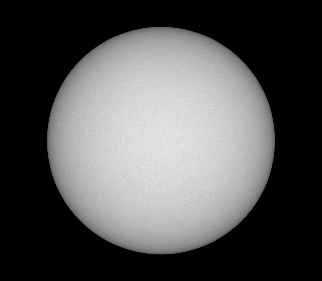 Solar Dynamics Observatory 2019-02-15T23:12:53Z