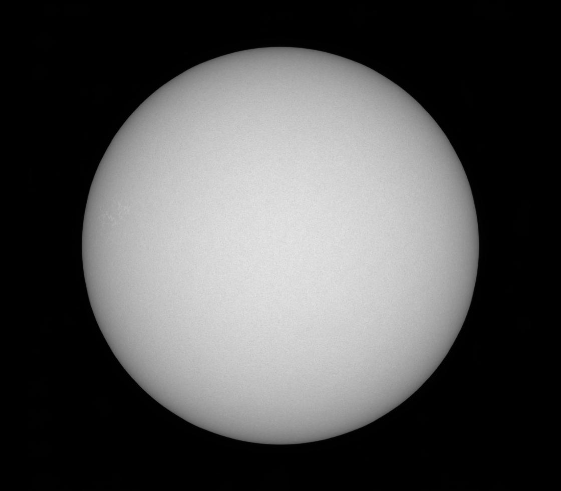 Solar Dynamics Observatory 2019-02-15T23:20:35Z