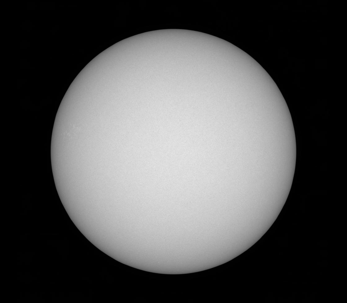 Solar Dynamics Observatory 2019-02-15T23:23:51Z