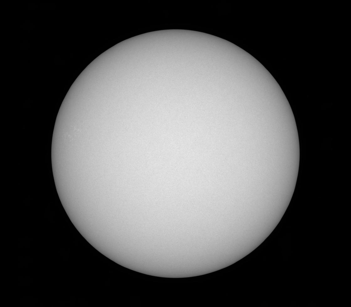 Solar Dynamics Observatory 2019-02-15T23:31:22Z