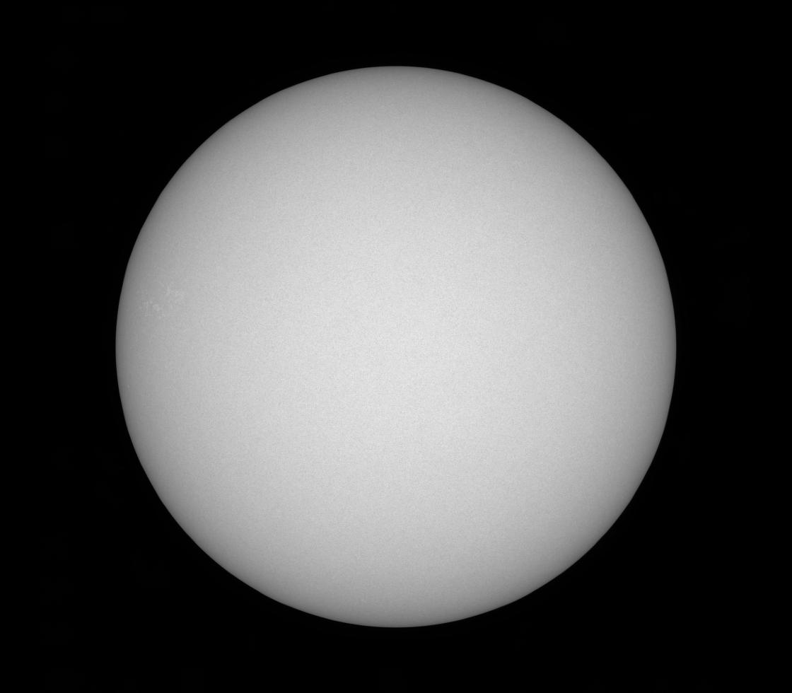 Solar Dynamics Observatory 2019-02-15T23:34:20Z