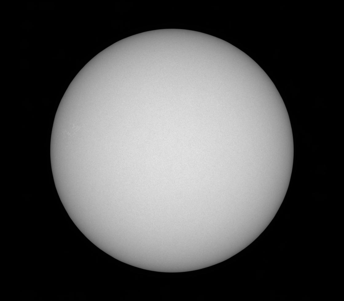 Solar Dynamics Observatory 2019-02-15T23:53:44Z
