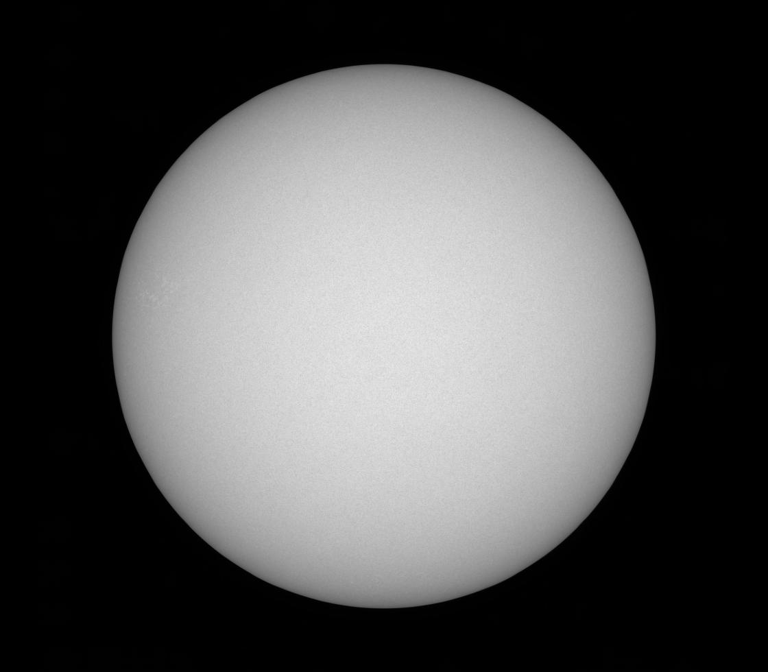 Solar Dynamics Observatory 2019-02-15T23:57:56Z