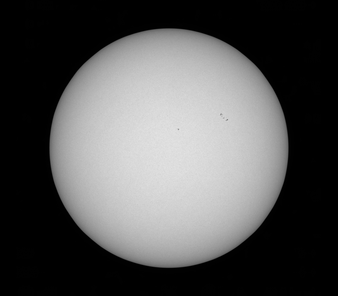 Solar Dynamics Observatory 2019-03-20T10:58:27Z