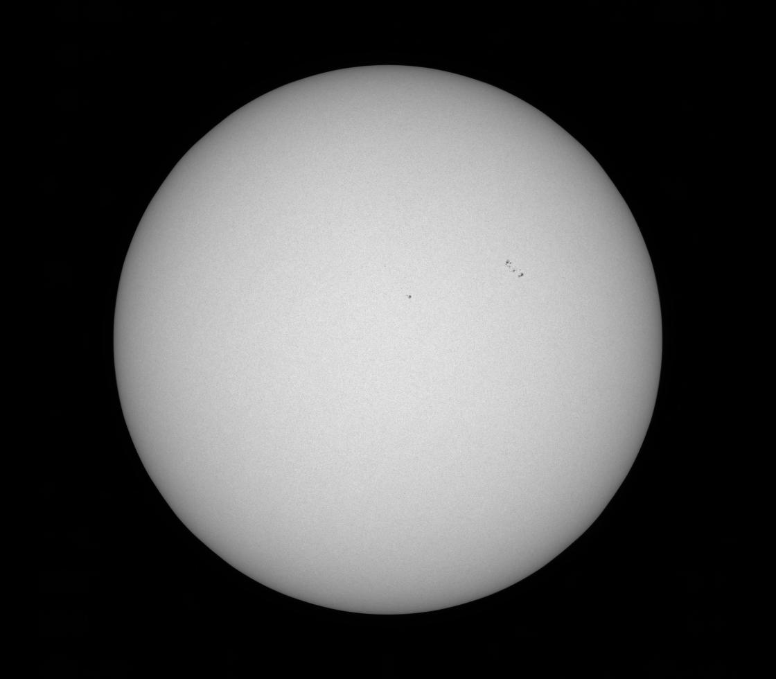 Solar Dynamics Observatory 2019-03-20T10:58:47Z
