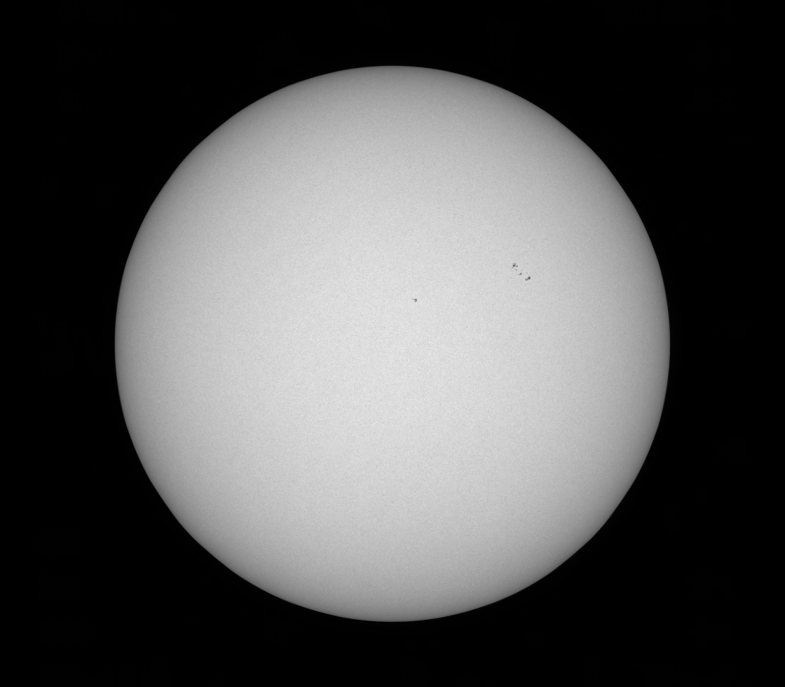 Solar Dynamics Observatory 2019-03-20T11:20:17Z