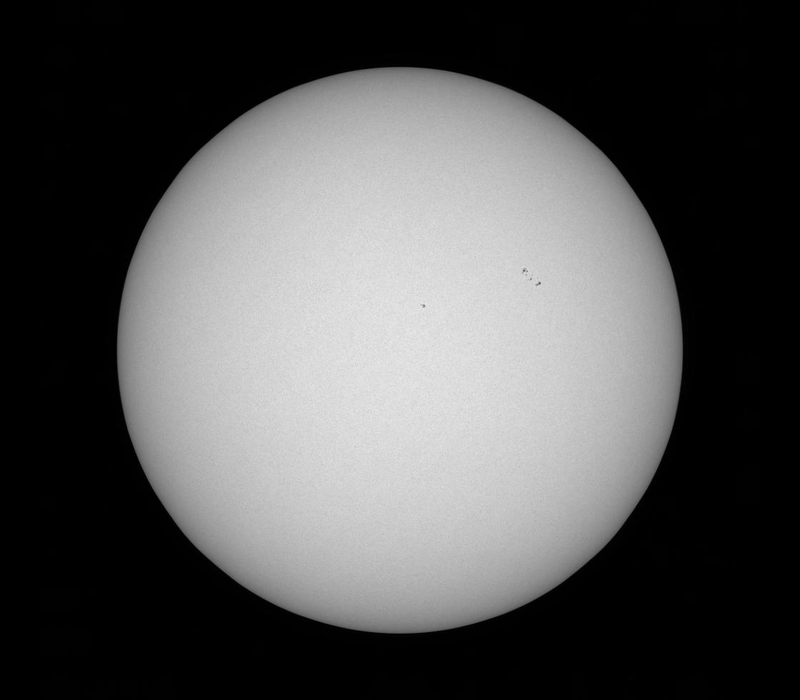 Solar Dynamics Observatory 2019-03-20T11:25:31Z