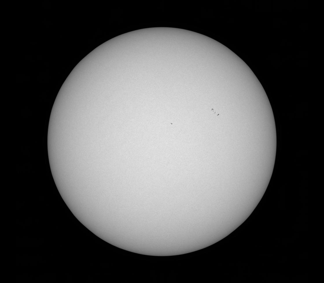 Solar Dynamics Observatory 2019-03-20T11:26:53Z