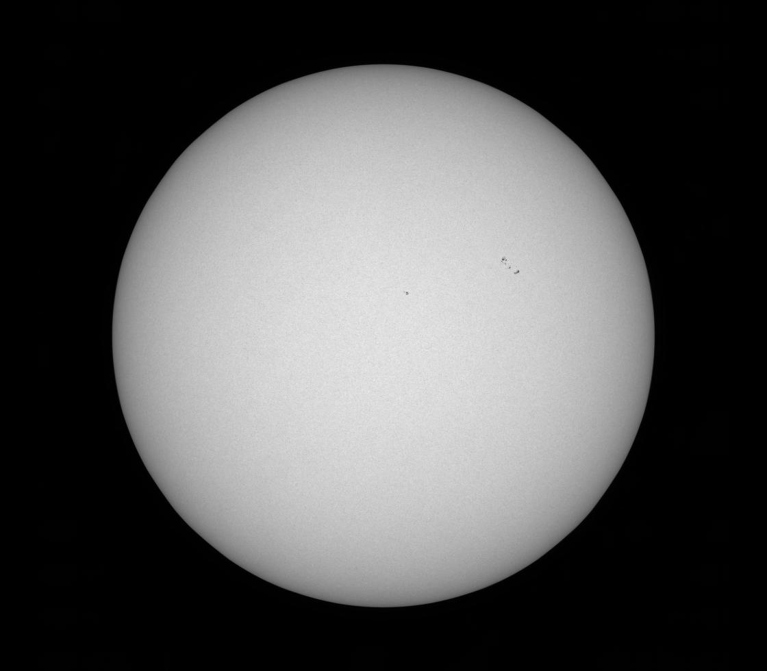 Solar Dynamics Observatory 2019-03-20T11:42:07Z