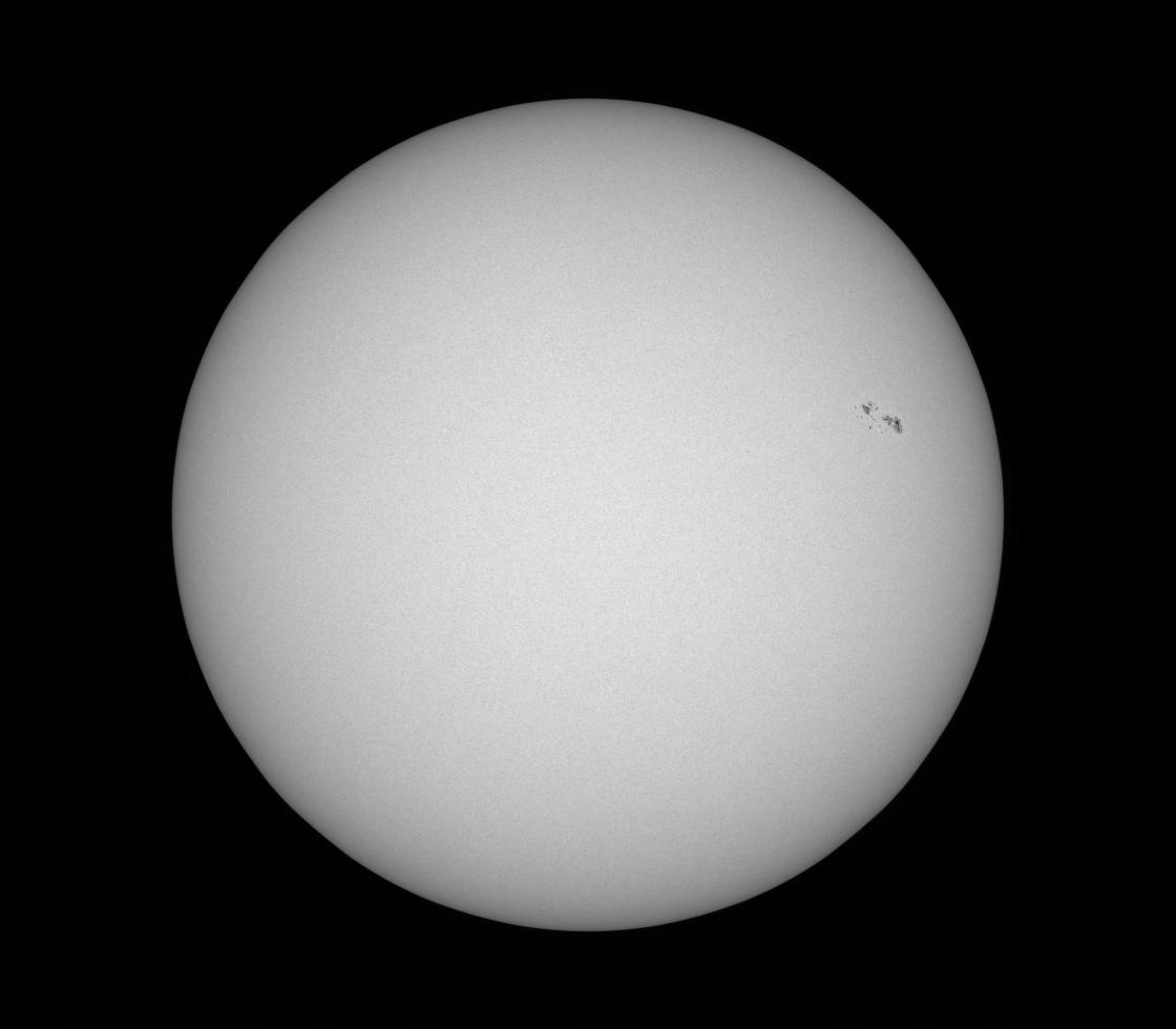 Solar Dynamics Observatory 2019-03-21T17:58:42Z